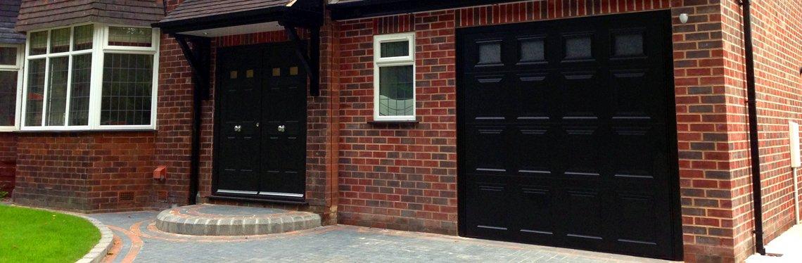 Garage doors wigan fitting repair services cbl for 10 x 7 garage door prices
