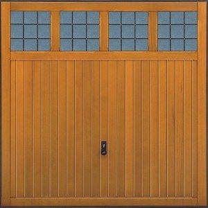 hormann-timber-garage-light