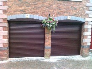 Garage Doors in Bolton