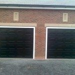 Double Garage Doors Bolton