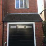 Garage Door Fitting in Worsley