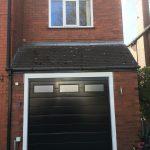 Garage Door Fitting in Worsley