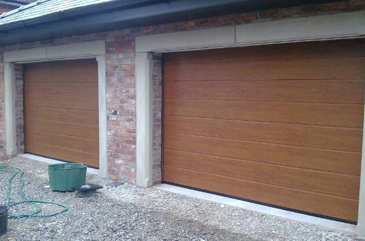 Garage Doors Manchester Repairs Amp Installation Cbl